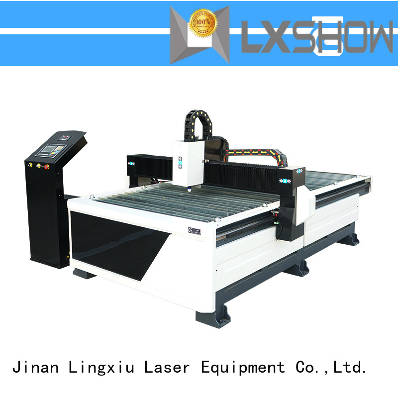 top quality table plasma cutting wholesale for Advertising signs