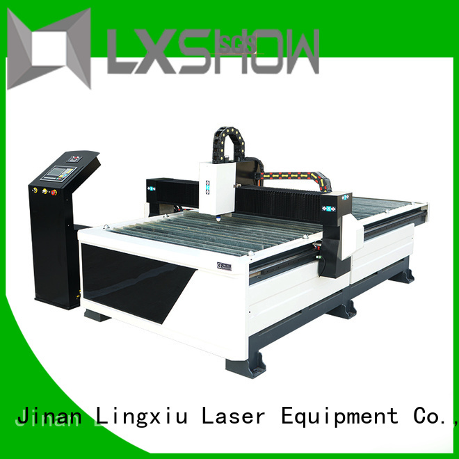 Lxshow plasma cutter for cnc factory price for Advertising signs