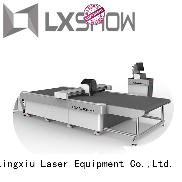 Lxshow professional vibrating machine promotion for carpets