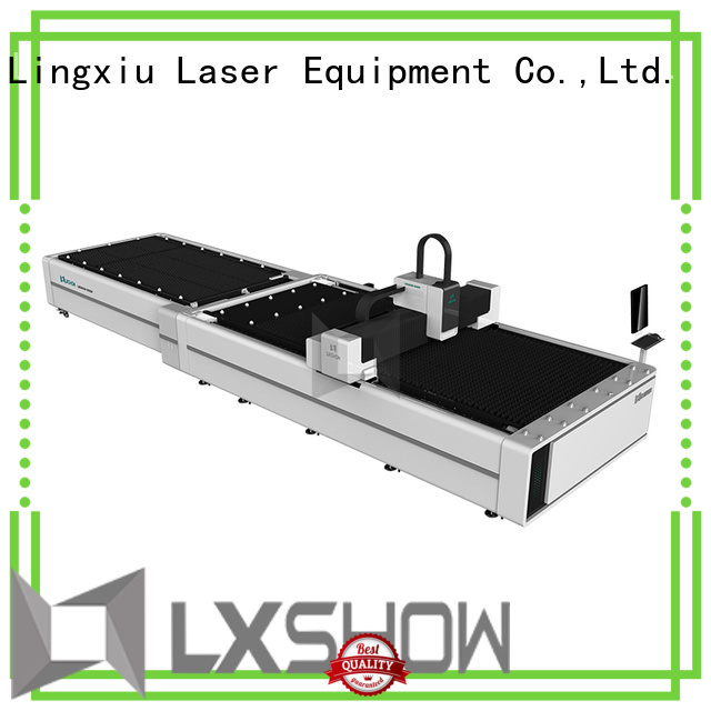 Lxshow fiber laser factory price for medical equipment