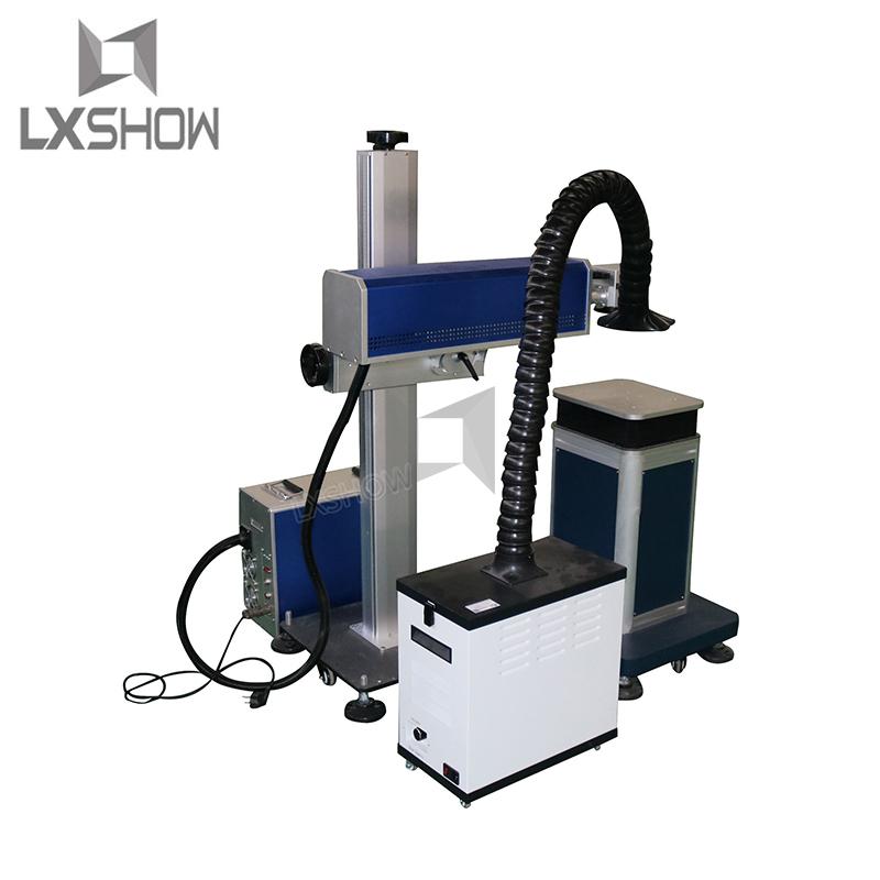 product-laser marking machine co2 with glass tube metal tube laser generator 20w 30w 50w 100w 150w-L-1