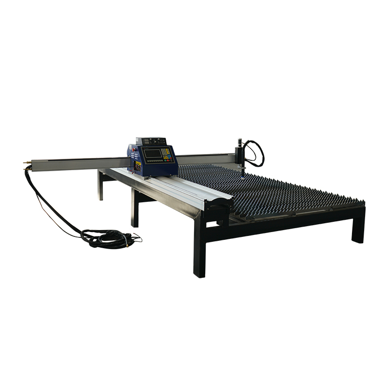 Portable cnc plasma cutting machine portable plasma cutter 1325 1525 1530