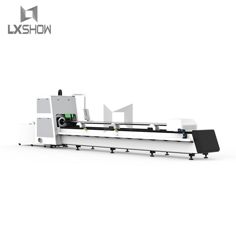 product-Professional tube fiber laser cutting machine 500W 750W 1000W 1500W 2200W 3300W 4000W 8000W--1