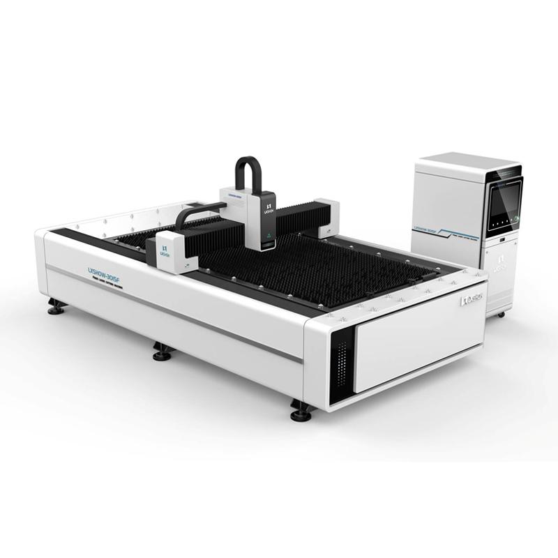 High Precision metal carbon steel stainless steel fiber laser cutting machine 1530 500w 1kw 1.5kw 2kw 3kw