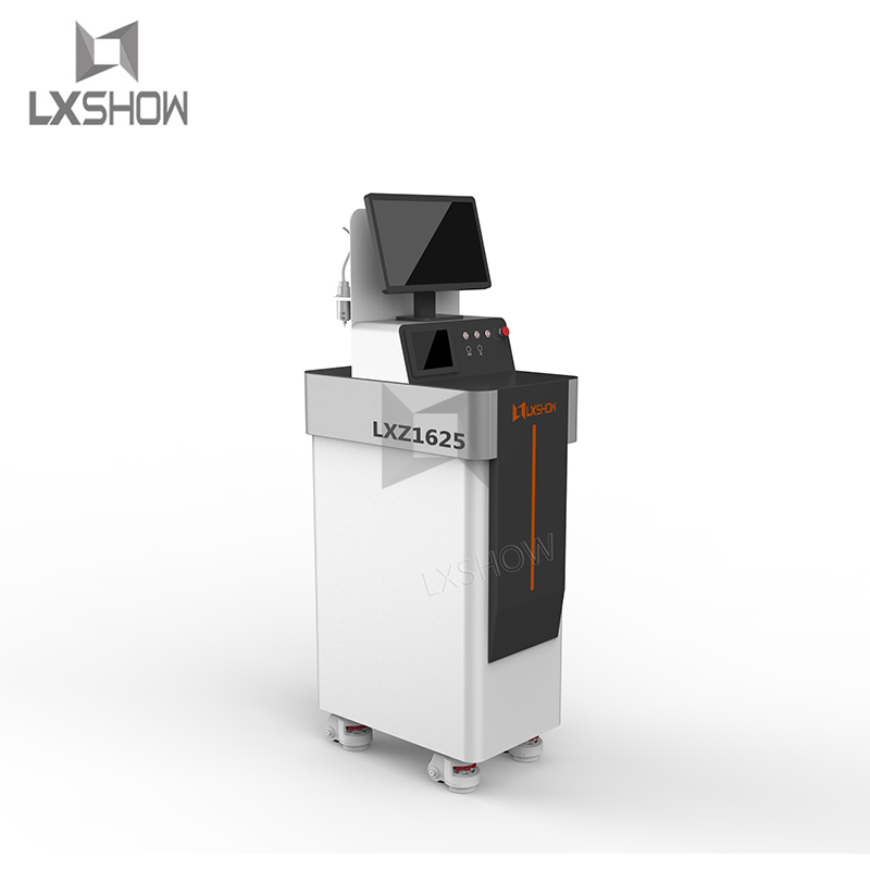 product-CCD Auto Feed Cnc Vibrating Knife Cutting Machinery-Lxshow-img-1