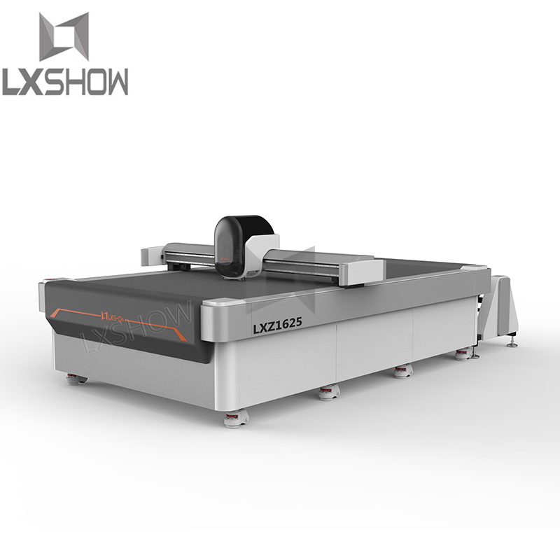 product-Lxshow-CCD Cnc Vibrating Knife Cutter 1625-img