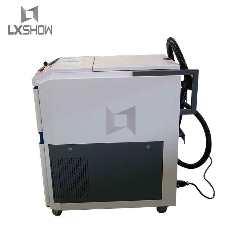 product-Rust removal Laser cleaning machine 1002005001000W-Lxshow-img-1
