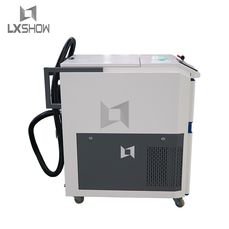 product-Lxshow-Rust removal Laser cleaning machine 1002005001000W-img
