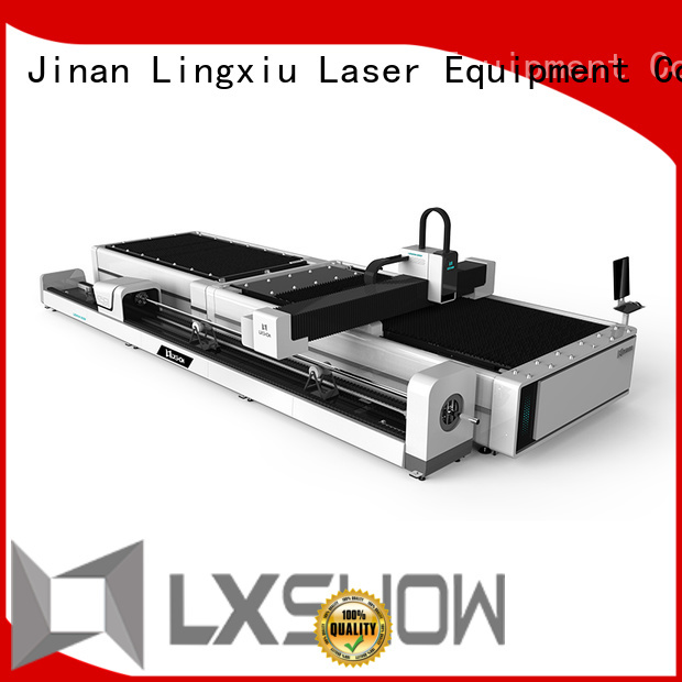 long lasting laser machine directly sale for Iron Plate