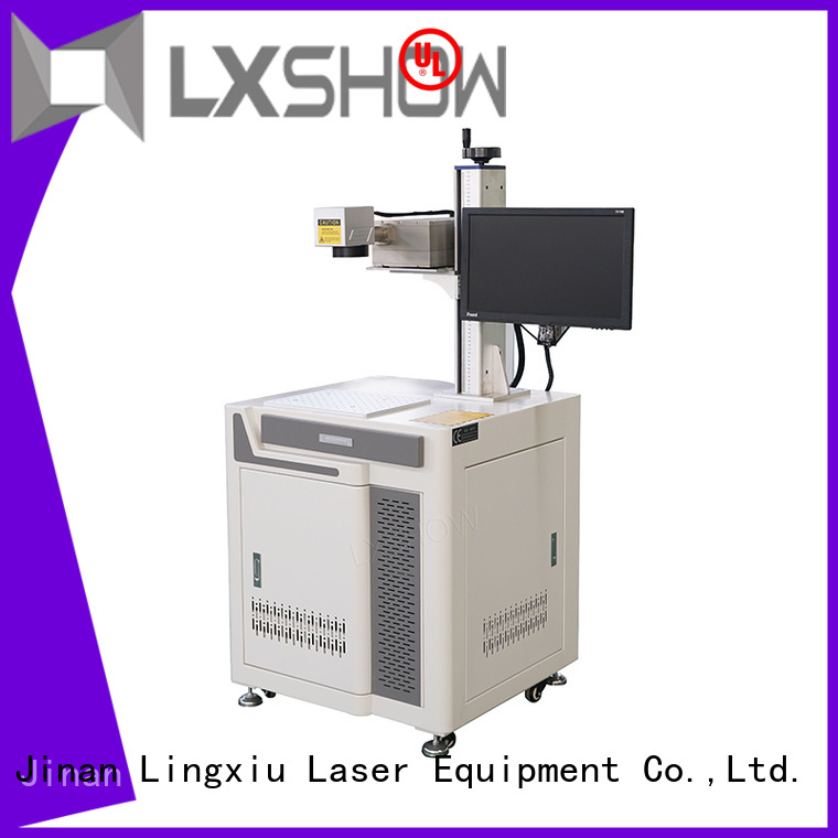 professional laser marking machine supplier