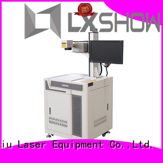 laser marking manufacturer