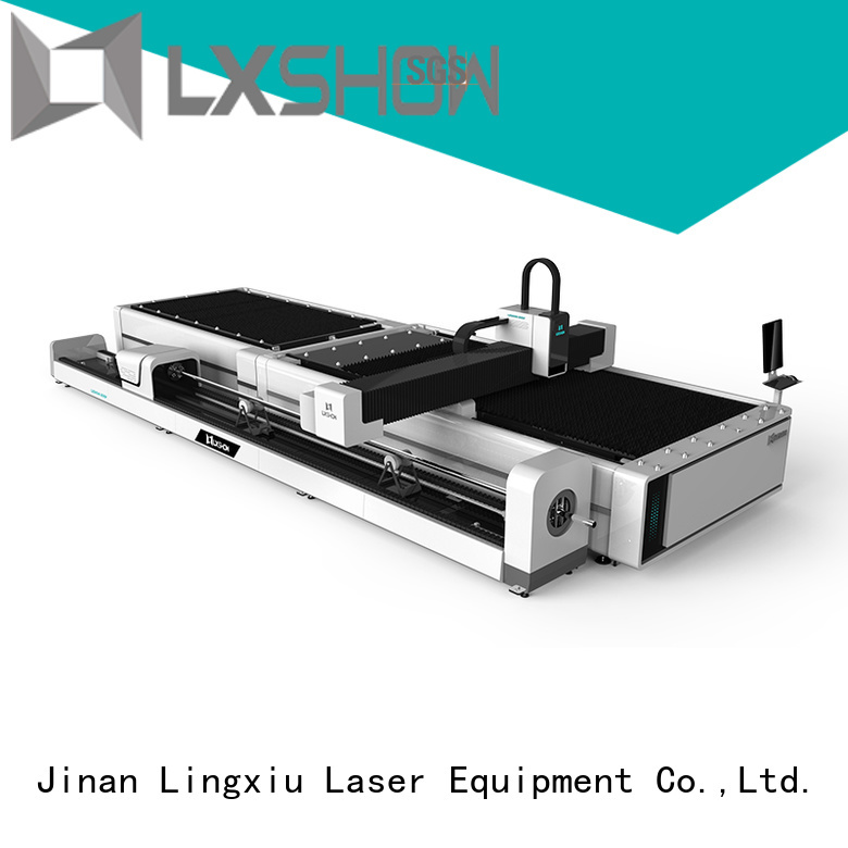 creative fiber laser cutter directly sale for Galvanized Iron