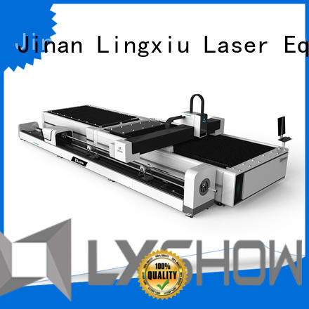 Lxshow laser machine series for Carbon Steel for Alloy Steel Plate