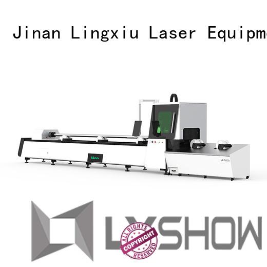 Lxshow metal laser cutting machine wholesale for workshop