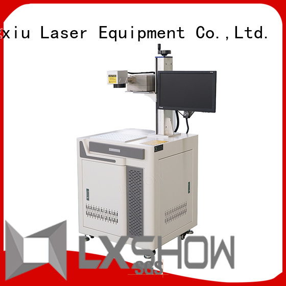 laser marking machine for sale for factory