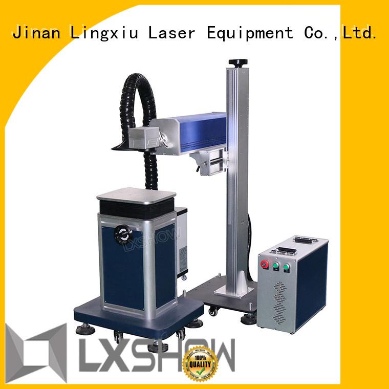 practical laser marking manufacturer for paper