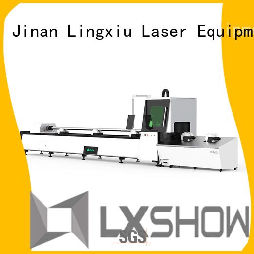 creative pipe cutting machine supplier for workshop
