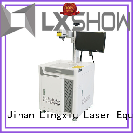 long lasting laser fiber factory price for packaging bottles