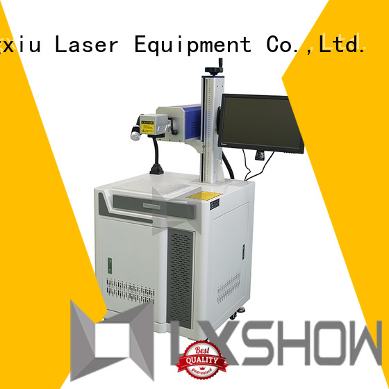 Lxshow cnc laser directly sale for paper