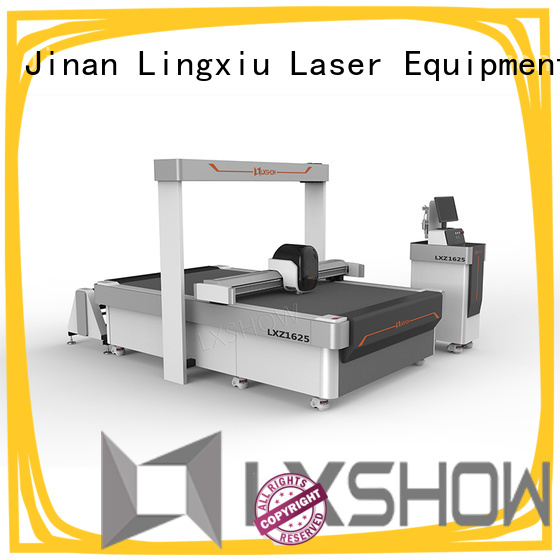 Lxshow hot selling router machine wholesale for garment cloth