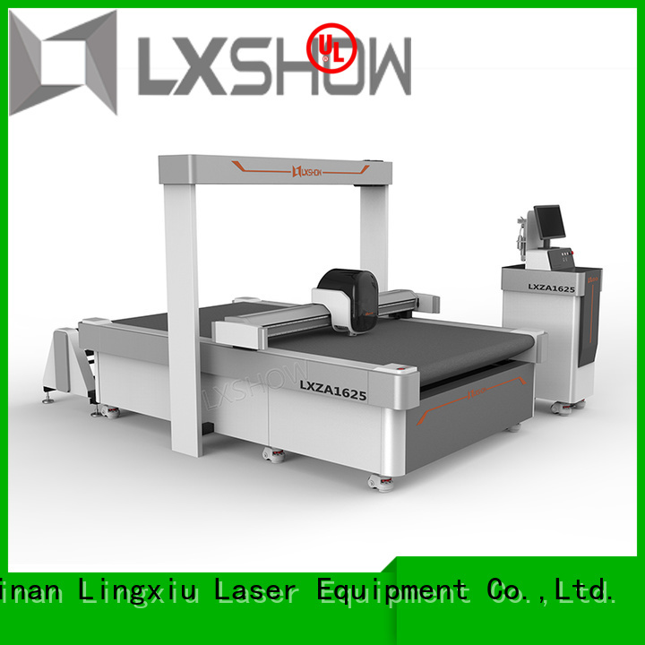 stable cnc cutting machine promotion for carpets